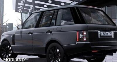 Range Rover LR 2012 [1.5.9], 2 photo
